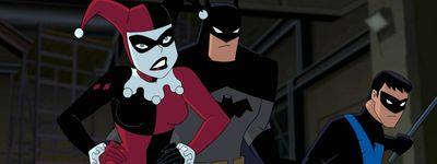 Batman et Harley Quinn online