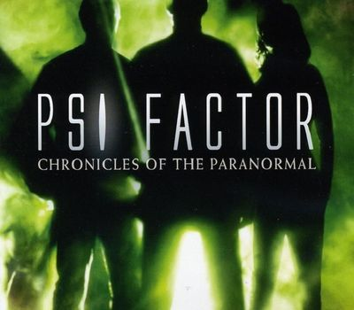 Psi Factor: Chronicles of the Paranormal online