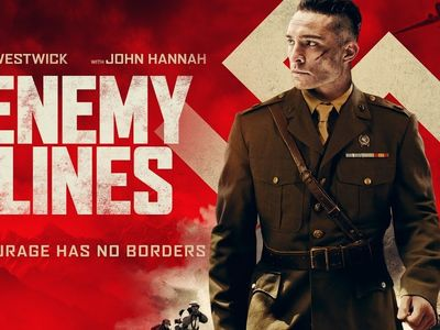 watch Enemy Lines streaming