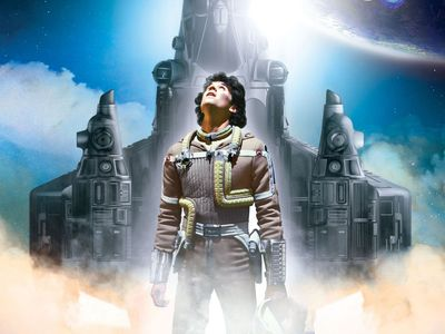 watch The Last Starfighter streaming