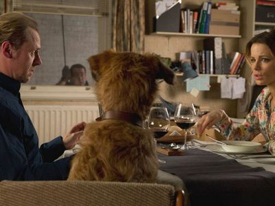 watch Absolutely Anything streaming