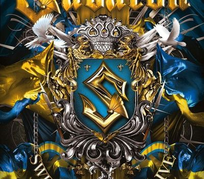 Sabaton: Swedish Empire Live online