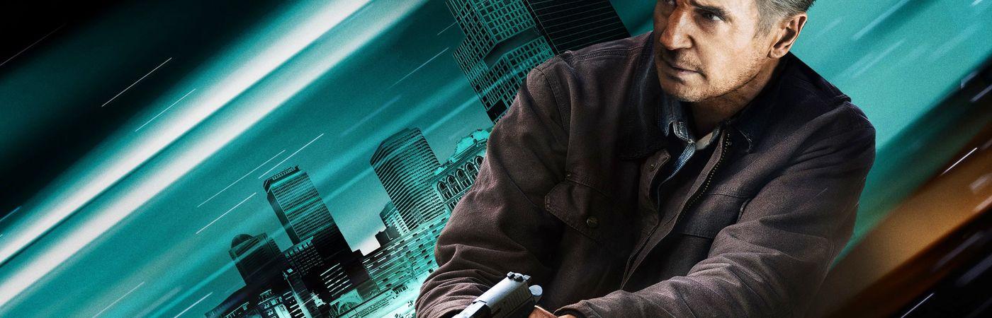 Voir film The Good Criminal en streaming