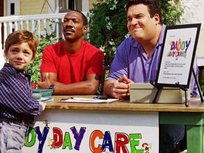 watch Daddy Day Care streaming