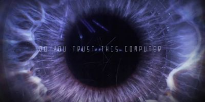 Do You Trust this Computer? STREAMING