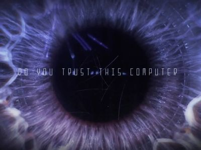 watch Do You Trust this Computer? streaming