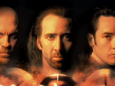 watch Con Air streaming