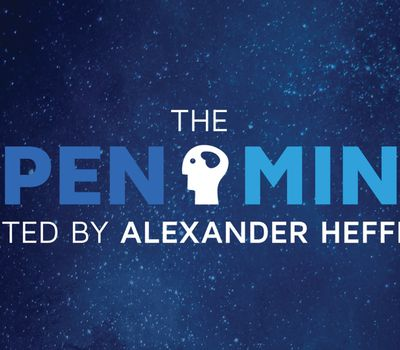 The Open Mind online
