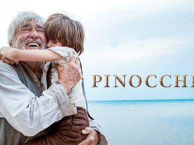 watch Pinocchio streaming