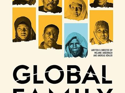 watch Global Family streaming