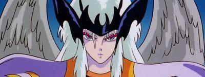Saint Seiya - Lucifer : Le Dieu des Enfers online