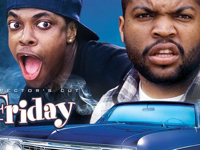 watch Friday streaming