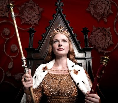 The White Queen online