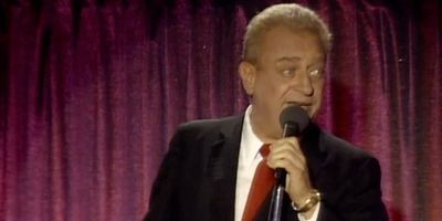 Rodney Dangerfield: It's Not Easy Bein' Me STREAMING