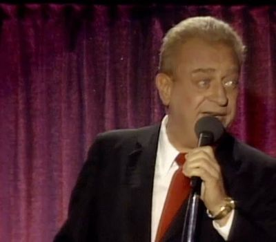 Rodney Dangerfield: It's Not Easy Bein' Me online