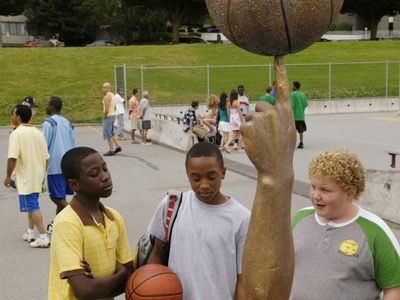 watch Like Mike 2: Streetball streaming