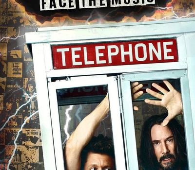 Bill & Ted Face the Music online