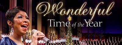 The Most Wonderful Time of the Year Featuring Natalie Cole online