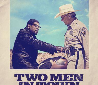Two Men in Town online