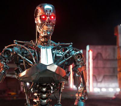 Terminator Genisys online