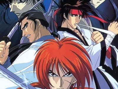 watch Rurouni Kenshin: Requiem for the Ishin Patriots streaming