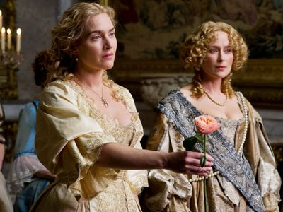 watch A Little Chaos streaming