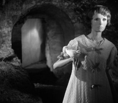 Eyes Without a Face online