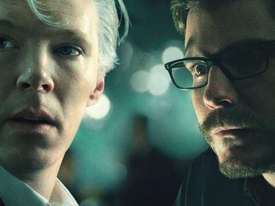 watch The Fifth Estate streaming