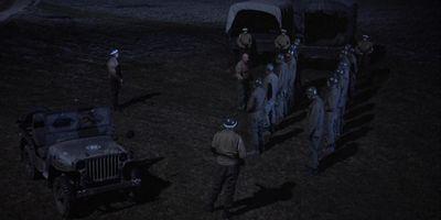 Les douze salopards : Mission suicide STREAMING