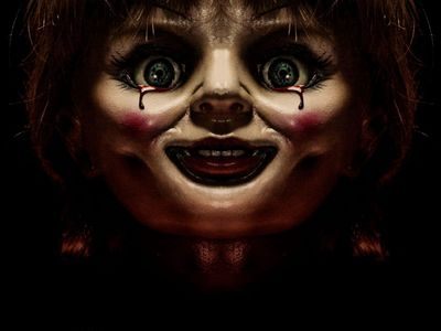 watch Annabelle streaming