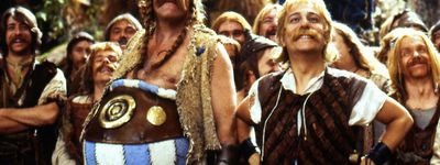 Astérix et Obélix contre César online