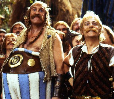 Asterix & Obelix Take on Caesar online