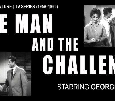 The Man and the Challenge online