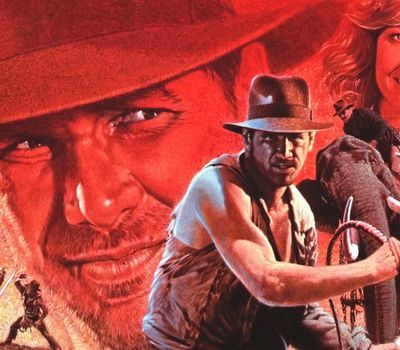 Indiana Jones and the Temple of Doom online