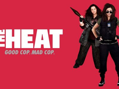 watch The Heat streaming