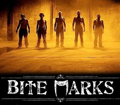 Bite Marks online