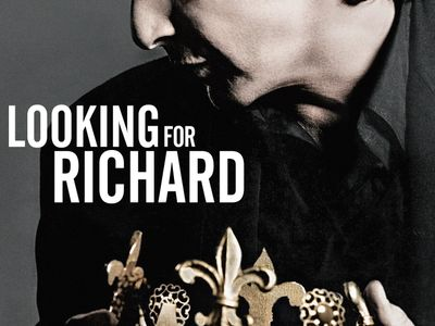 watch Looking for Richard streaming