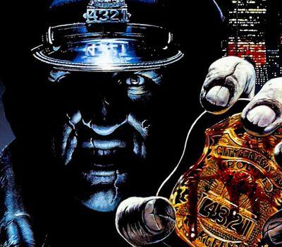 Maniac Cop online