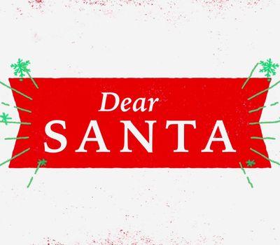 Dear Santa online