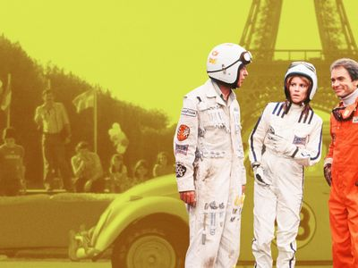watch Herbie Goes to Monte Carlo streaming