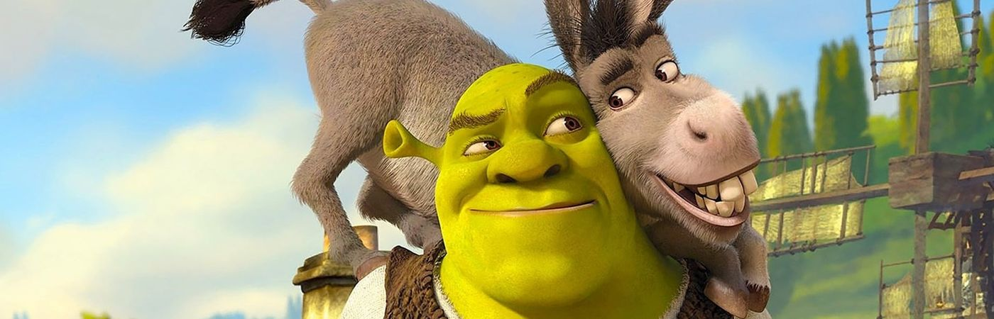 Voir film Shrek en streaming