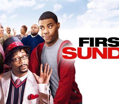 First Sunday online