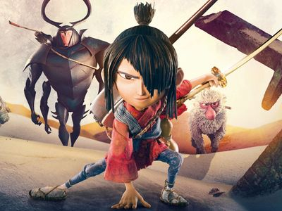 watch Kubo and the Two Strings streaming