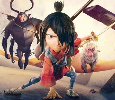 Kubo and the Two Strings online