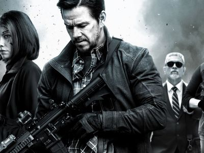 watch Mile 22 streaming