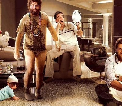 The Hangover online