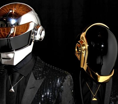 Daft Punk Unchained online