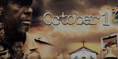 October 1 STREAMING