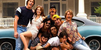 Everybody Wants Some!! en streaming