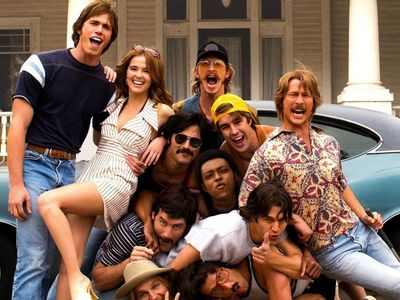watch Everybody Wants Some!! streaming
